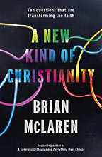 A New Kind of Christianity (Trade Paperback)