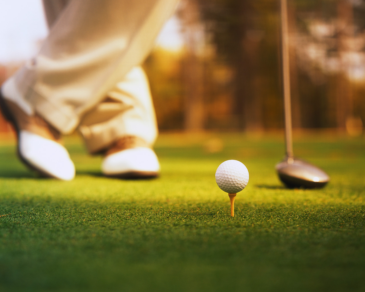Orthodoxy and Golf | me, thinking out loud