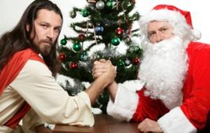Jesus_v_Santa