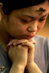 Ash Wednesday Ushers In Lenten Season