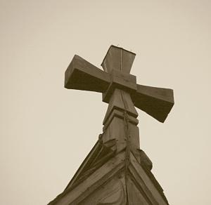Church_CRoss