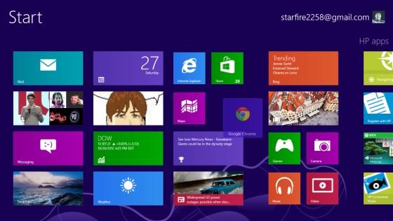 Damn You  Windows 8   ...