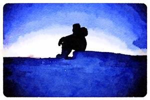 Losing Faith: Waiting