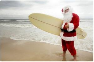 Australia_Santa